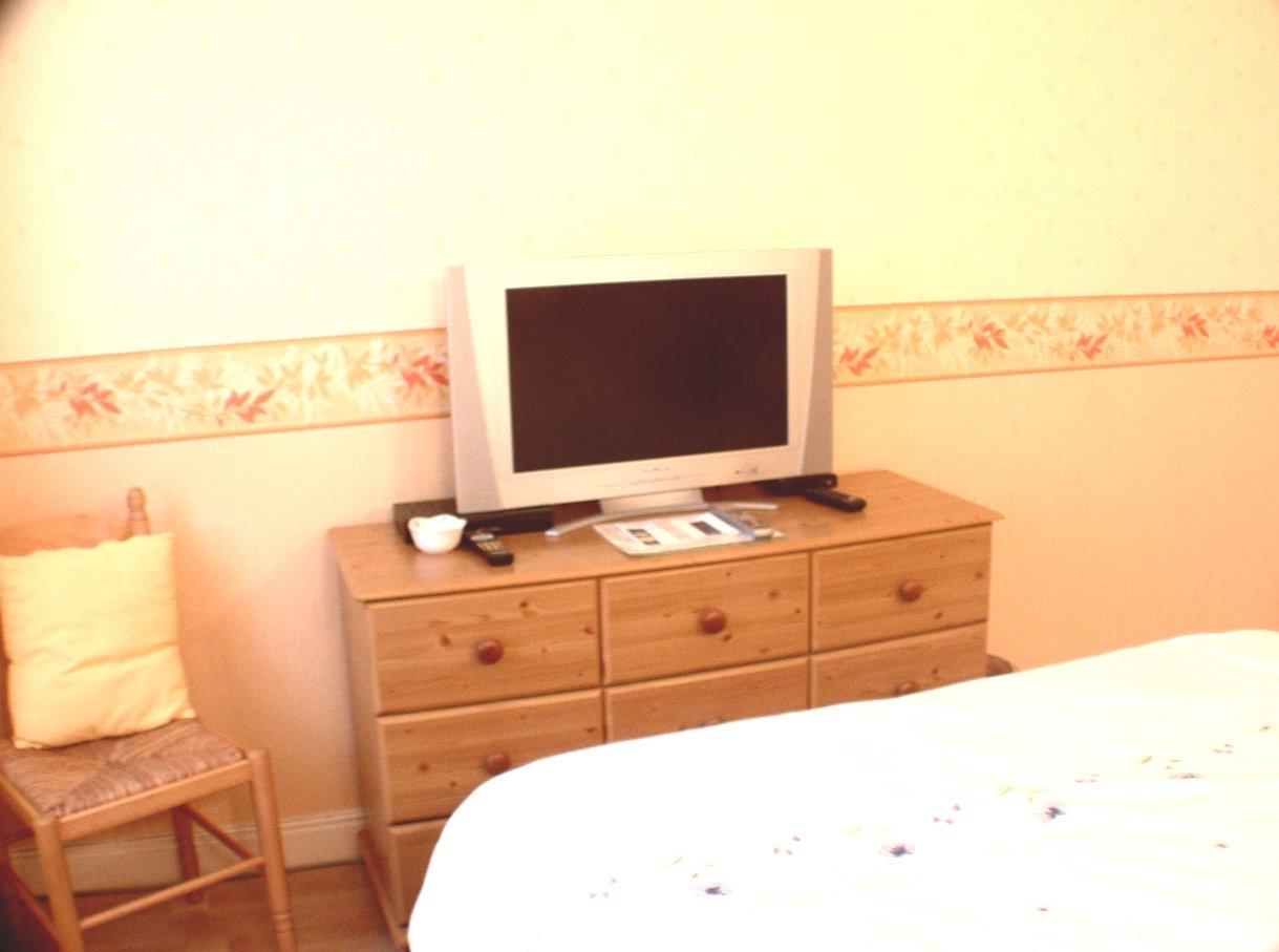 Le Coin de Jeammet. Bedroom Mimosa